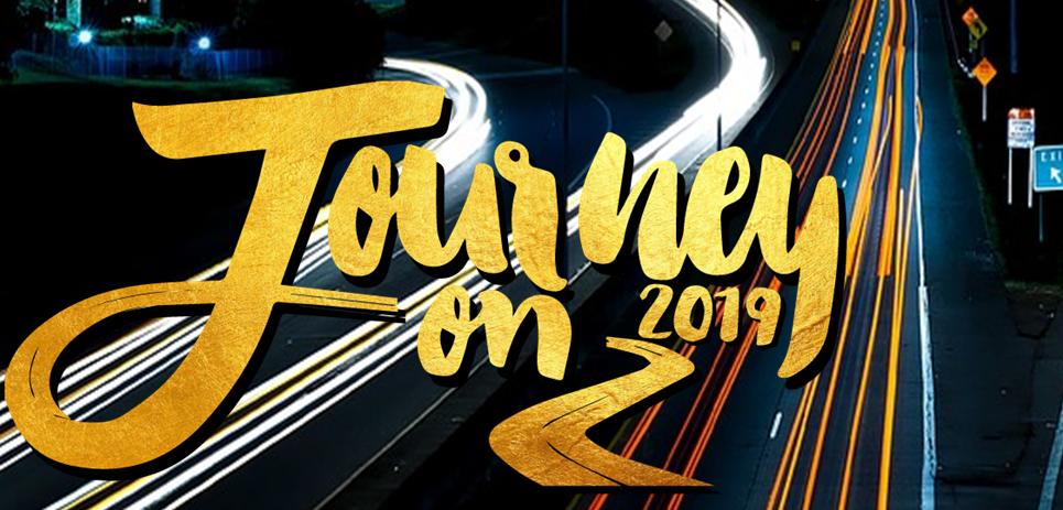 Journey on 2019