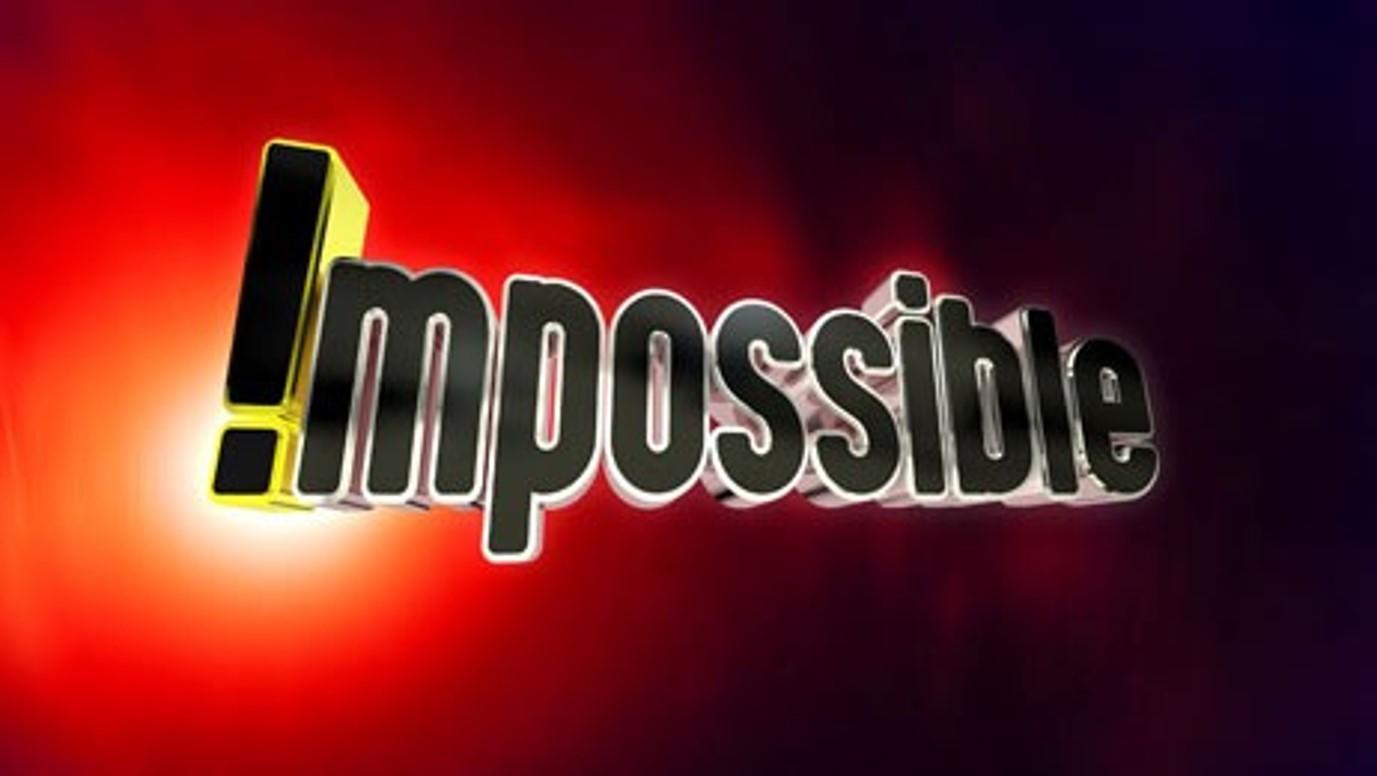 Mr. Right & Mr. Impossible