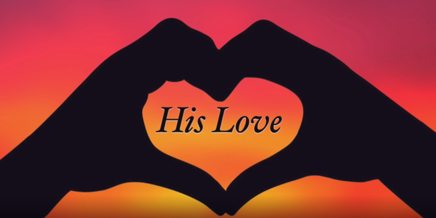 His Love